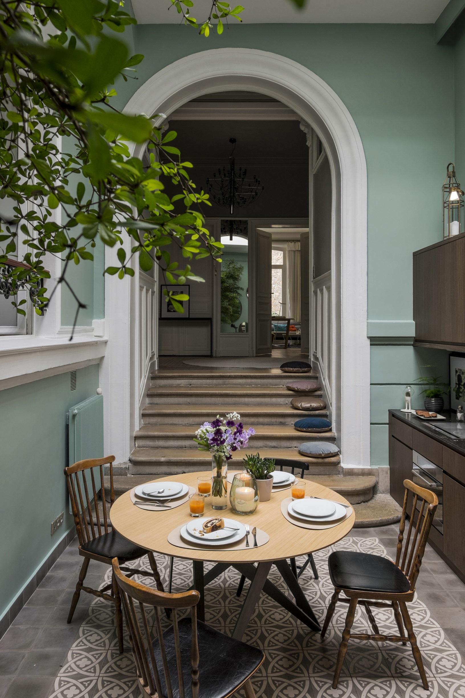 Les Plus Beaux Intérieurs De Maison dedans beaux intérieurs – design à la maison