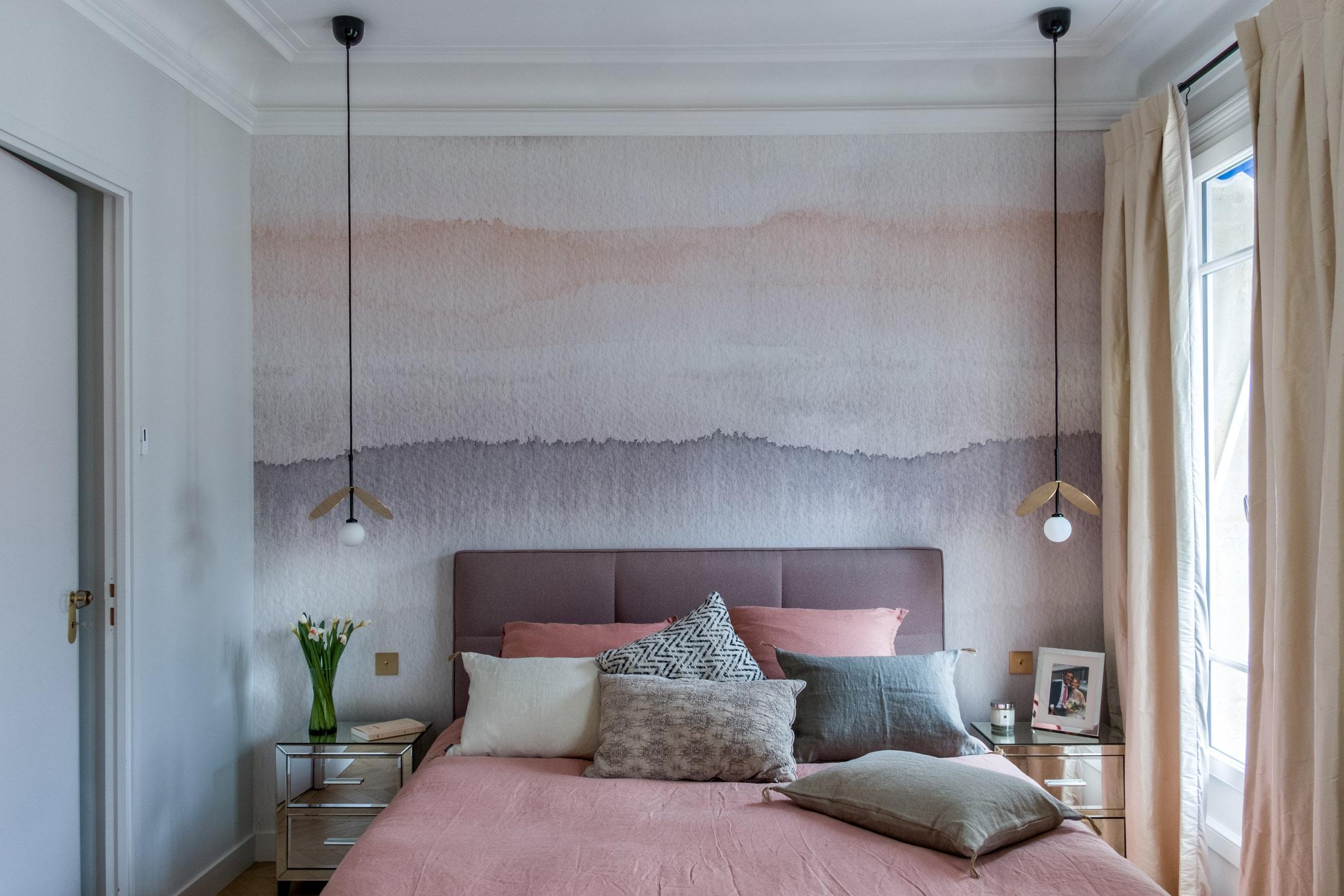 Salle De Bain Japonaise France ~ Ambiance Parisienne Les Plus Beaux Int Rieurs Deco Maison