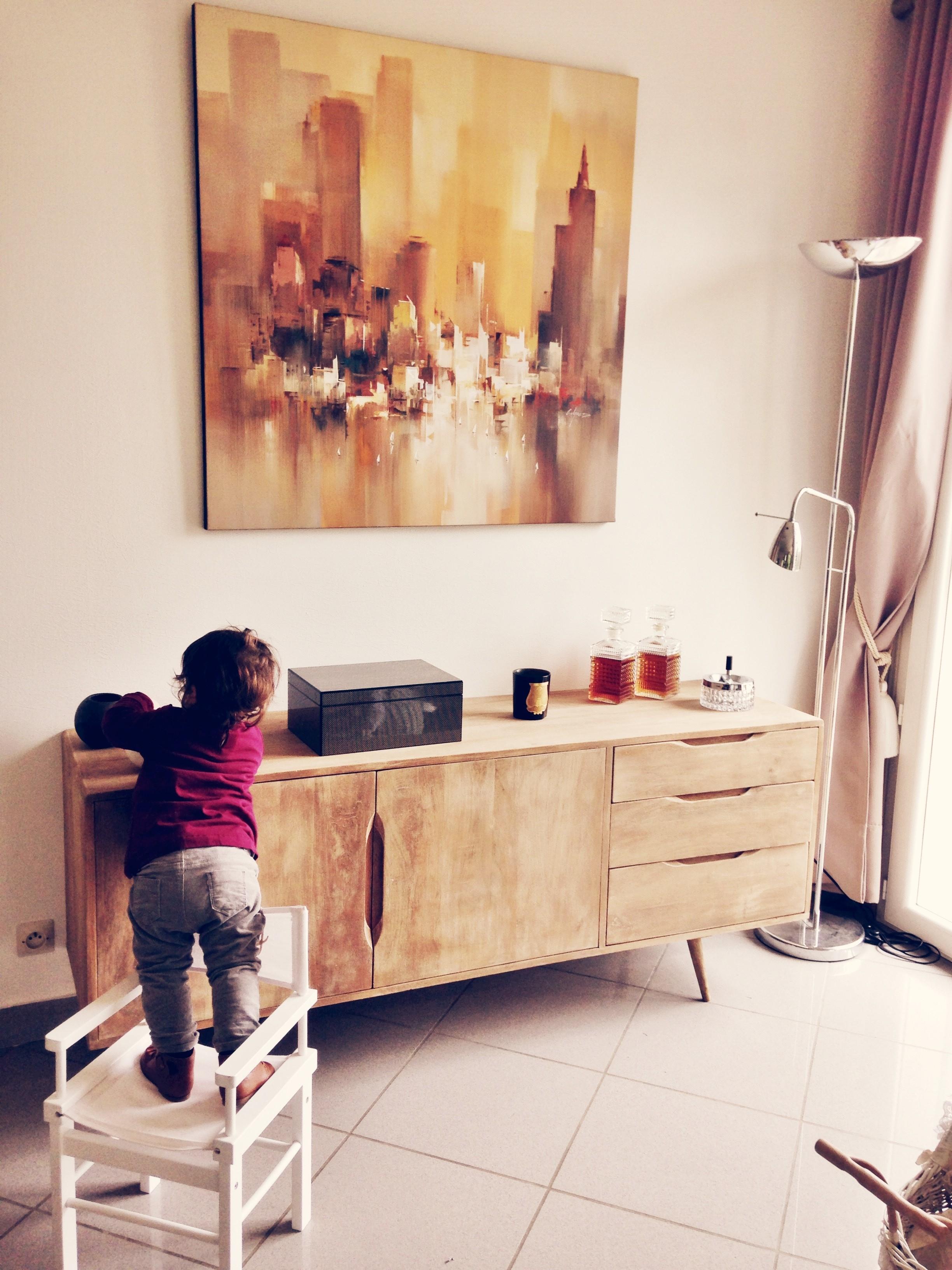 Découvrez les meubles norvégiens