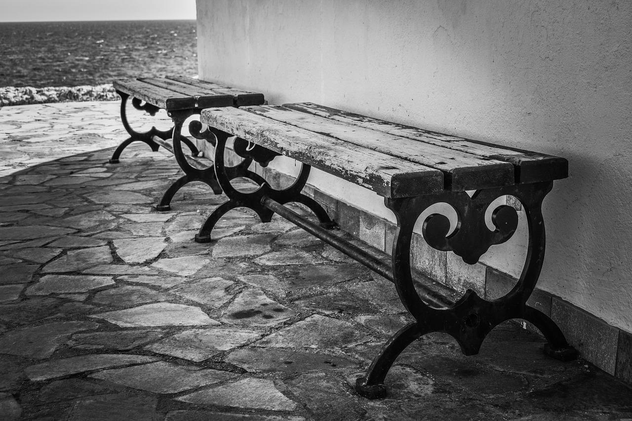 Déco black & white : une nouvelle tendance