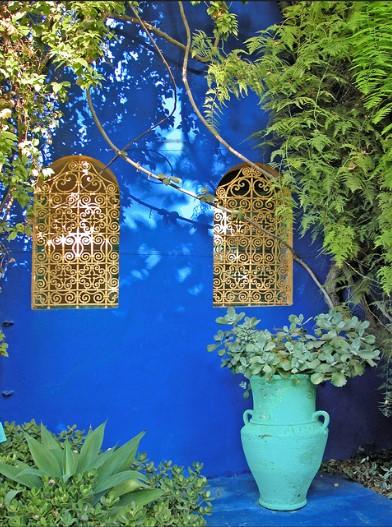Accessoires pour la décoration de votreterrasse