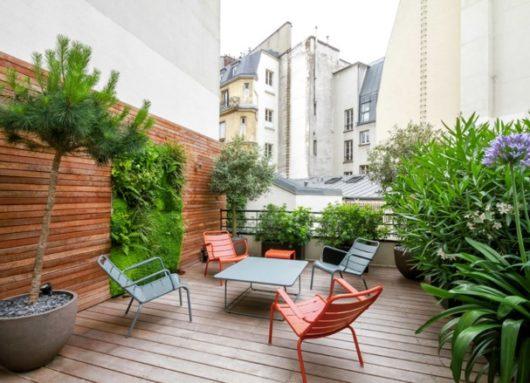 Aménagement de votre terrasse pour l'été