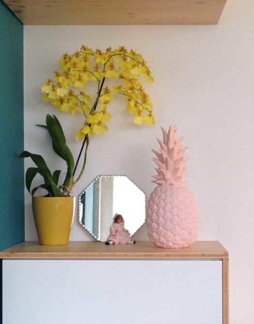L ananas l objet d co tendance auquel vous n chapperez for Objet deco ananas